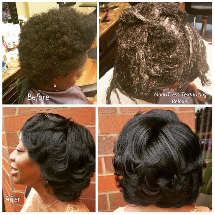 21 best hair statements images on pinterest natural hair hair client had been natural for years and decided to texturize her hair with nouritress shea enriched urmus Choice Image