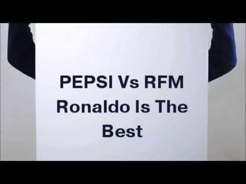 "#best #CristianoRonaldo(FootballPlayer) #fifa #football #footballgames #free #is #pepsi #Pepsi(Invention) #ronaldo #says #skills #soccer #soccergames #the #tricks #ussoccer Pepsi says ""Ronaldo Is The Best"""