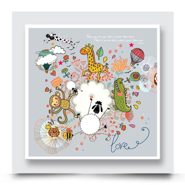 This colourful, WHIMSICAL SHEEP wall art which comes printed on stretched canvas or box framed, for a baby room, kids bedroom or playroom, can live on its own or compliment any of the other designs within the Madi & Cleo Collection. Personalise and order your art print from http://www.madicleo.com/collections/wall-art-for-boys-rooms