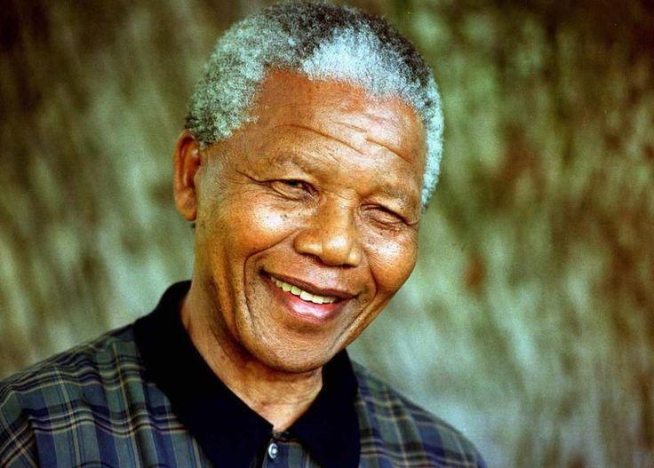 06.12.13 / «Le message de Nelson Mandela ne disparaîtra pas» / Les réactions officielles ont été nombreuses dès l'annonce de la mort de Nelson Mandela ce jeudi soir