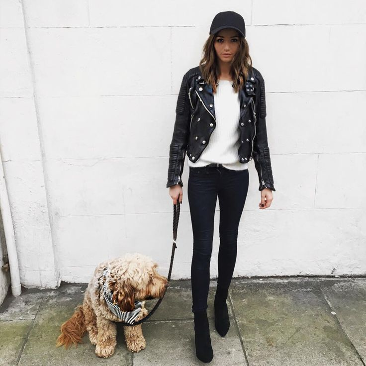 Eleanor Calder. I love everything about her. She's so cute and I love her style.