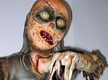 The Edible Dead | Zombie Cakes Photo Gallery