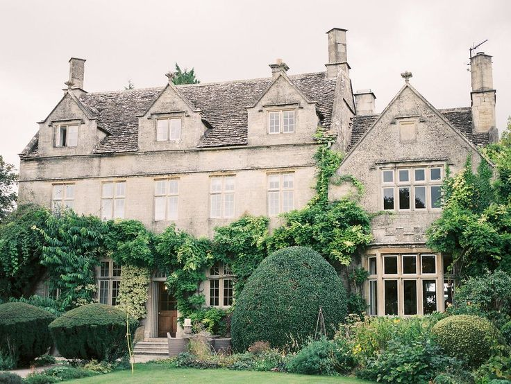 Charming, Romantic Honeymoon Guide for Cotswolds UK