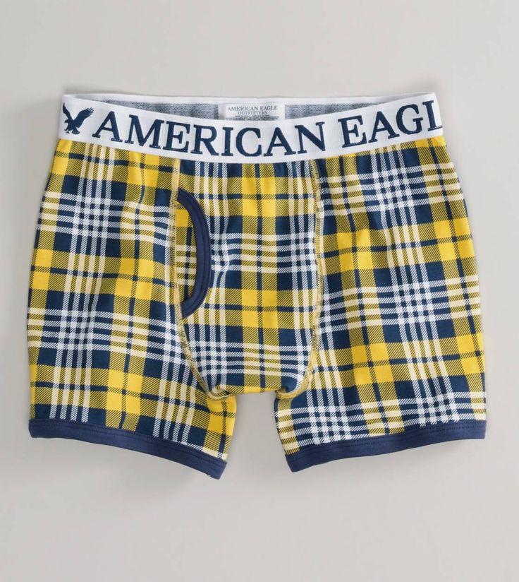 American Eagle boxer briefs