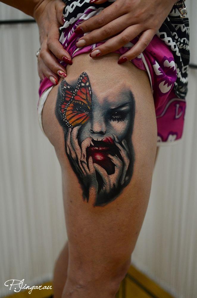 zombi girl