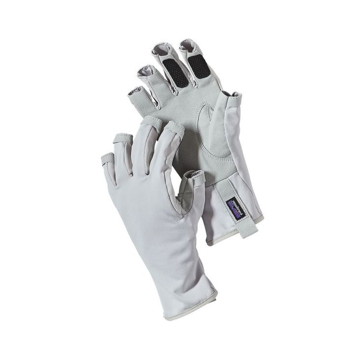 TECHNICAL SUN GLOVE, Tailored Grey (TGY)