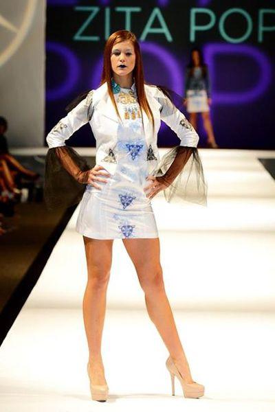 Zita Pop Collection SS 2012