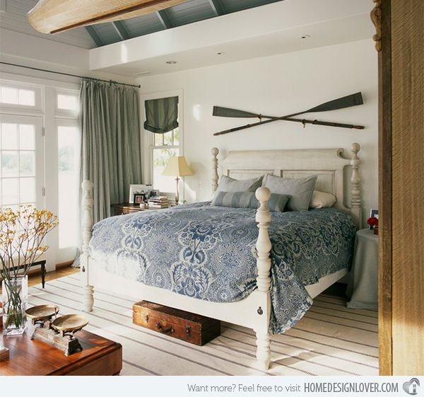 Best 25+ Nautical Theme Bedrooms Ideas On Pinterest