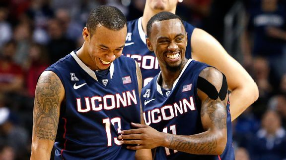 uconn men basketball - Amazing run!!