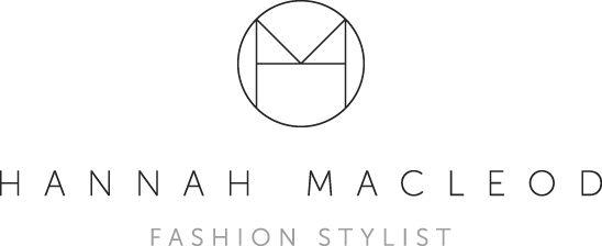 Hannah MacLeod Stylist | London | UK