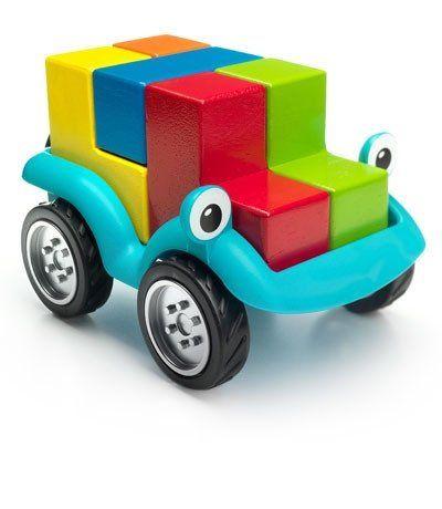 SMART GAME Smart Car 5x5 Challenge
