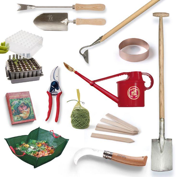 "Starters pakketten voor de beginnende- of ""doorgroeiende"" tuinier. Zie: http://www.dewiltfang.nl/cadeau-pagina/starterspakketten/"
