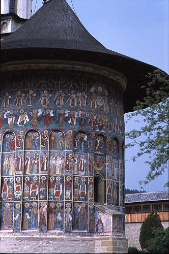 Monastery   Romania Flickr: Intercambio de fotos