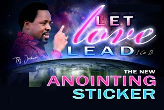 tb joshua new stickers - Google Search