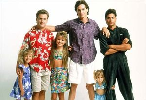 Exclusive: Full House Cast and Producers Mulling a Revival - Today's News: Our Take | TVGuide.com