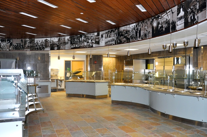17 Best Images About Cafeteria Dining Design On