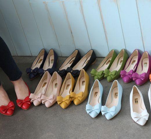 I think I need every color.