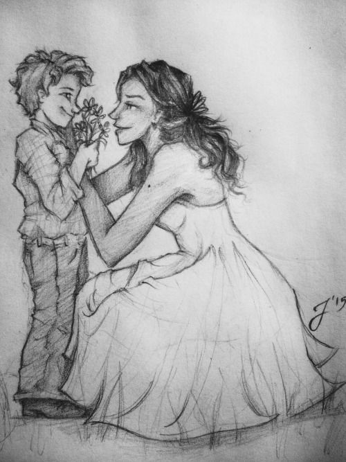 wisegirldraws: Prince Maxon and Queen Amberly Schreave © Kiera CassOriginal pose by wisegirldrawsTotally convinced that little Maxon was an absolute cutie :3This semi-hiatus is really ticking me off. NO TIME TO DO ANYTHING.