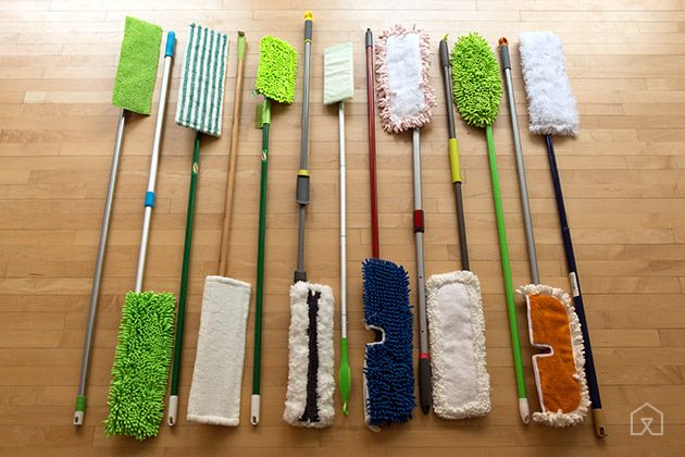 Over the past six months, we spent 125 hours researching 215 brooms, dustpans, and dust mops, and testing 36 of them firsthand. We interviewed cleaning experts, surveyed hundreds of readers, worked with a panel of testers to clean two New York City spaces all winter, and even literally counted the bristles of some of the best brooms we found. After narrowing our search down to 14 brooms (half of which have dustpans), 12 dust mops, 15 different dust mop heads, and 10 dustpans (eight of which…