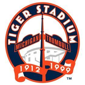We are loving this great #Tiger Stadium tribute!  #Detroit