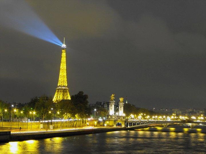 París - FRANCIA / Fotografía: Mayra