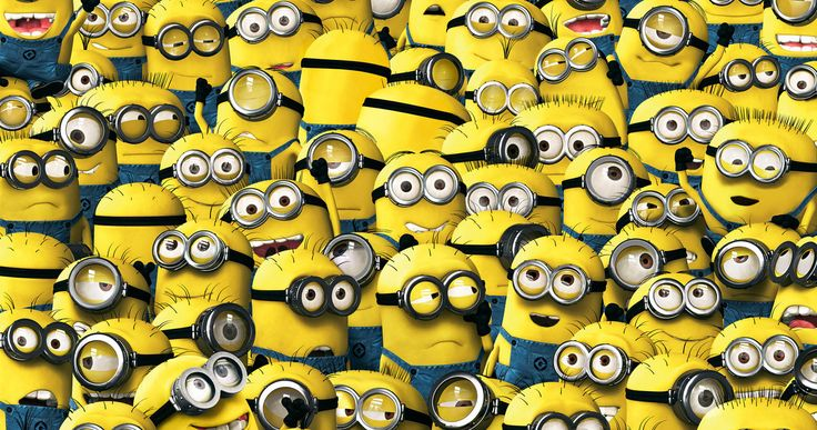 'Minions' Blu-ray Trailer Has Sneak Peek at New Mini-Movies -- Get your first look at three new mini-movies that will be included with 'Minions' on Digital HD November 24, and Blu-ray and DVD December 8. -- http://movieweb.com/minions-blu-ray-trailer-mini-movies/