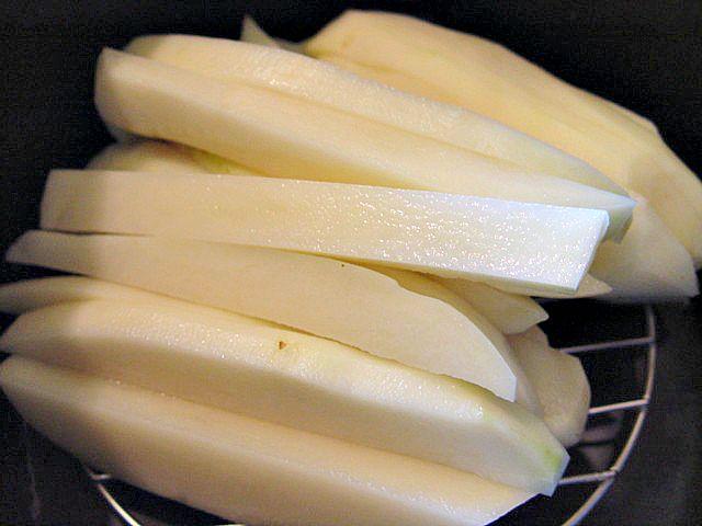Pressure Cooker French Fries | Pressure Cooker Recipes & Reviews | ePressureCooker.com