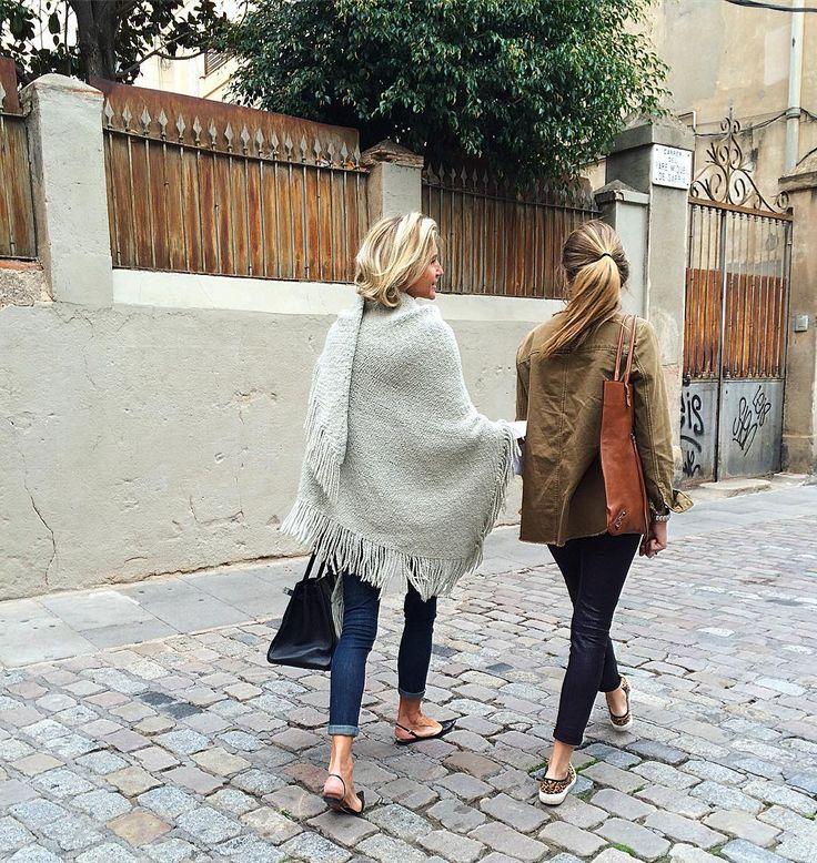 "1,371 Me gusta, 35 comentarios - Patrizia Casarini (@patzhunter) en Instagram: """"When I walk with you, I feel as if I had a flower in my buttonhole"" #sheishome @tatibonet…"""