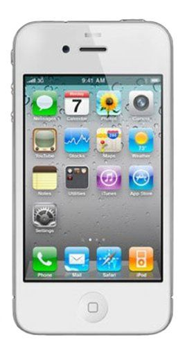 "Apple Iphone 4S 16GB - White – UNLOCKED; PRICE: £206; used £99; refurb. £110. POWER-efficient A5 CHIP+iOS 5 means long BATTERY. CRISP & LIFELIKE images (Retina DISPLAY); Razor SHARP Text; VIBRANT Colours; DETAIL-RICH Photos/videos; works with any GSM operator. ""PERFECT!"" – By Dav. MORE via: http://www.sd4shila.net/uk-visitors OR http://sd4shila.creativesolutionstore.com/inter-links.html  OR http://sd4shila.creativesolutionstore.com OR…"