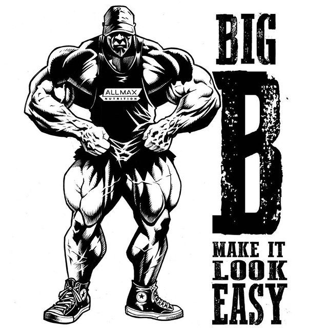 Commission for one of the nation's top NPC bodybuilder's @bigb_superheavy #bodybuilding #Npc #ifbb #MrOlympia #flexmagazine #musculardevelopment #muscleandfitness #HowToDrawMonsters #JerryBeck #JerryBeckArt #illustratusMaximus #IllMaxComics #ImageComics #DCcomics #IDW #MarvelComics #DynamiteComics #BoomComics #AftershockComics #DarkHorseComics #ValiantEntertainment #CarveYourOwnPath #JoeKubertSchool #comicbooks