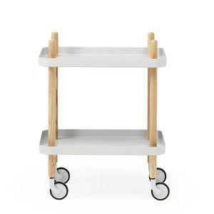 Block Table Light Grey, 220€, now featured on Fab.