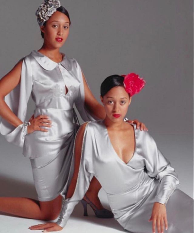 1749 best Tamera and Tia Mowry, my girls images on Pinterest | Tia mowry, Beauty products and ...