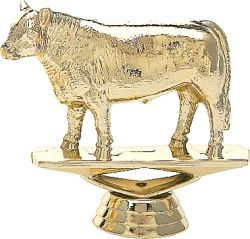 Bullsh*t Award: Perfect funny trophy for individuals who excel at telling tall tales or embellishing stories.