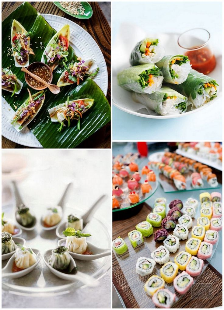 Forget all you thought you knew about nuptial noms, when it comes to wedding food station ideas - you've not likely seen the likes of these!