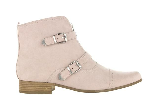 New Marks & Spencer boots for spring | The Times