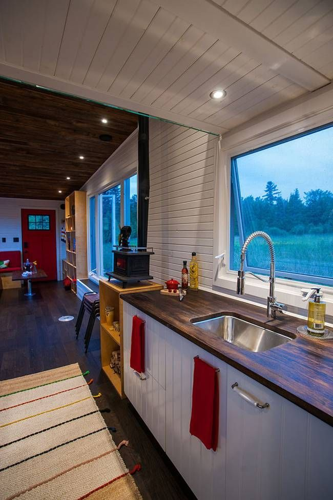 Great  Tiny Homes That Will Make You Re Think Your Own House