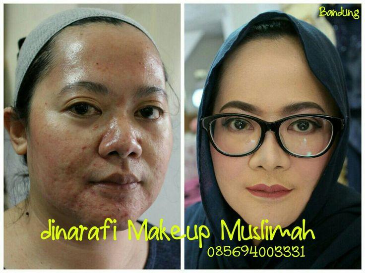 jasa makeup muslimah di kampung baru jakarta