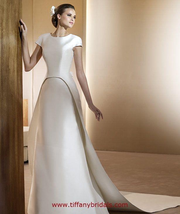 366 Best Pronovias Wedding Dresses Images On Pinterest