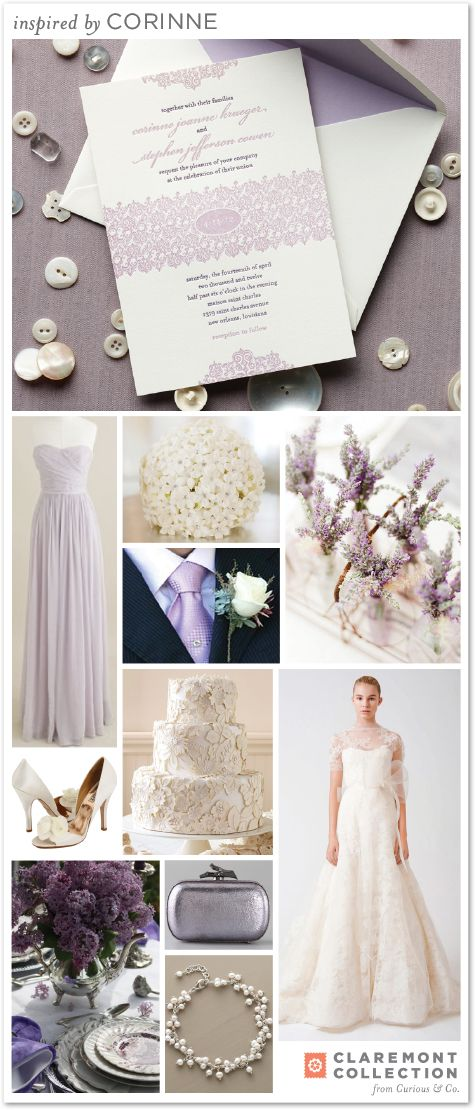 I don't like any of the pictures, but I like the layout of all the main needs to a wedding