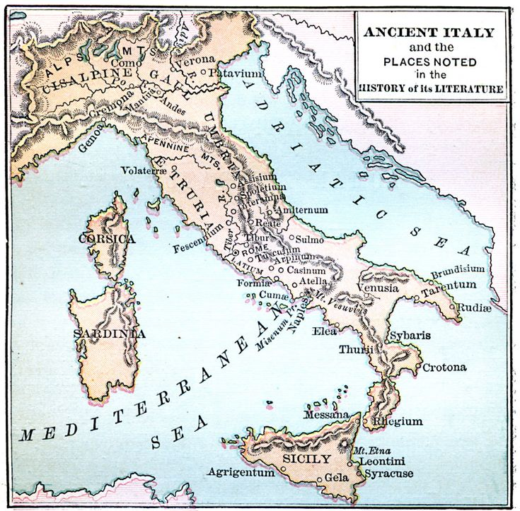 11 best Ancient Peoples of Italy and Sicily images on Pinterest