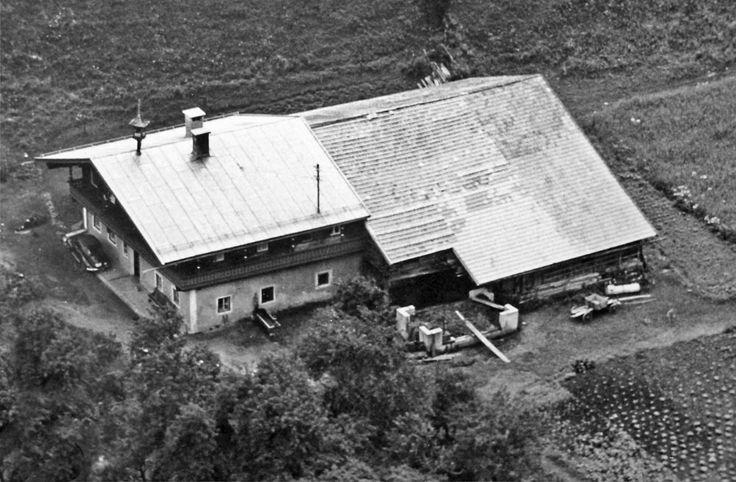 Die Anfänge vom Naturhotel Forsthofgut. #geschichtliches