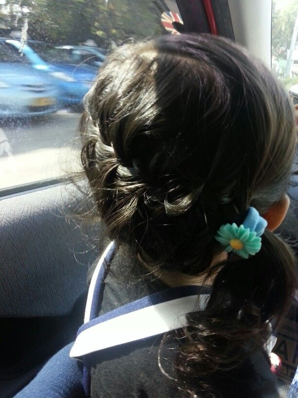 hairdo #hairdo #kidshairstyle #qeishairdo #kidshair #kepang #hairbraid