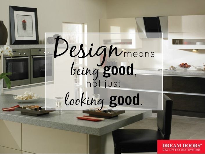 61 best design quotes images on pinterest design quotes for Kitchen design quotes