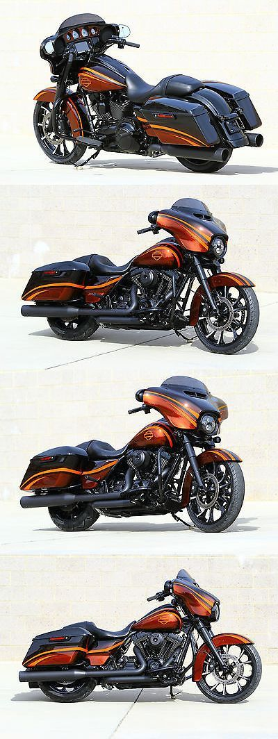 693 best harley davidson images on pinterest harley davidson bikes motorcycles 2015 harley davidson touring 2015 harley davidson street glide special fully customized fandeluxe Choice Image
