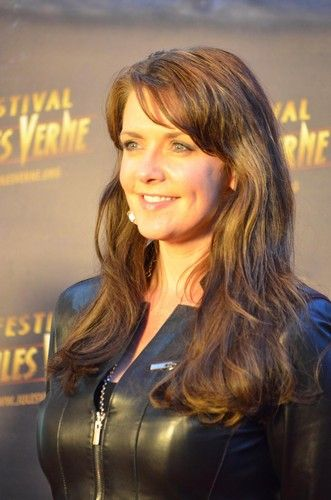 Amanda in 2012 - Amanda Tapping Photo (33490918) - Fanpop
