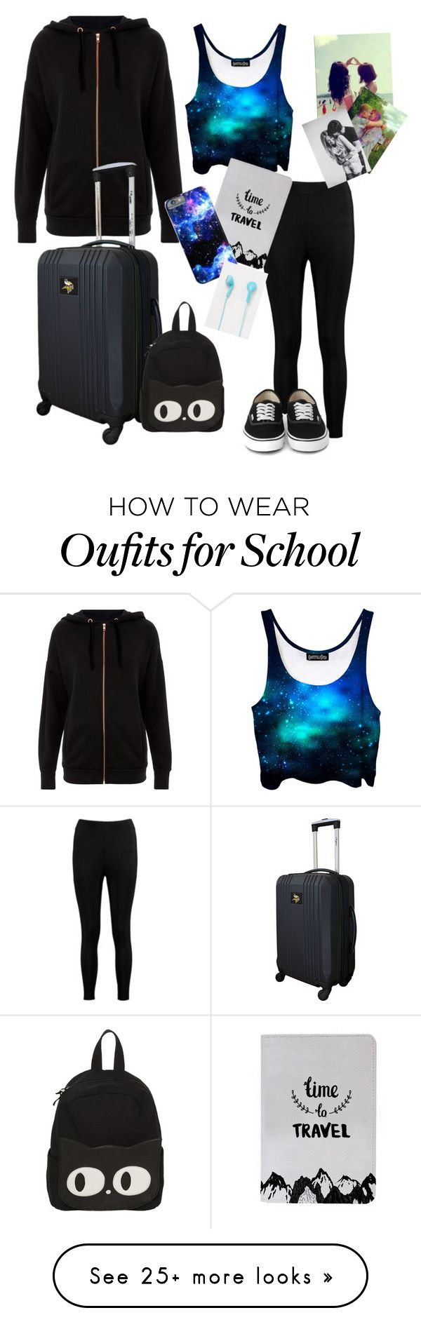 """dreaming of traveling with your other half"" by kaitlynbowden on Polyvore featuring Finery London, Boohoo, MOJO, BRIT* and Happy Plugs"