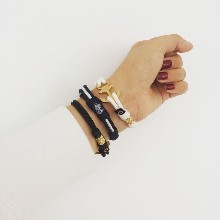 Shop online on  www.go-bya.uk #gobya #handmade #bracelets #nautical #fashion #instafashion #anchor #style #luxury #amazing #yacht #accessories #sailing #jewelry #luxuryfashion #lifestyle #passionforfashion #fashionaddict #fashionista #sail #luxuryaccessories #unique #missuniverse #collection #instastyle #instafashion #instaphoto #picoftheday #photooftheday #bratarinauticeoriginale #watches