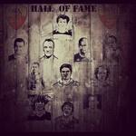 hall of fame | RomaGram.me le foto e immagini #asroma da Instagram