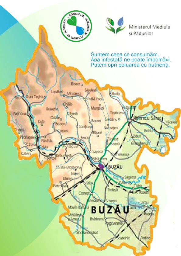 Seminarul local din comuna Balta Alba, judetul Buzau, a ajuns la final