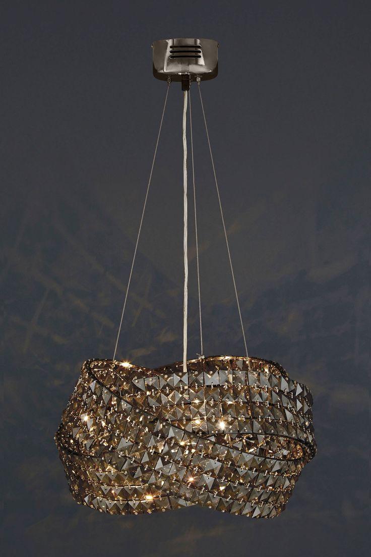 Buy Venetian 5 Light Chandelier from the